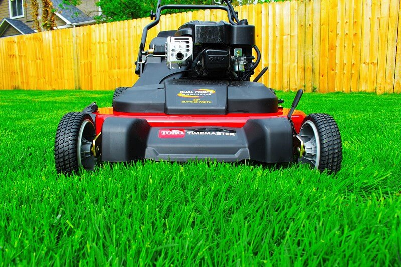 Mowing Services Thornton & Broomfield, CO